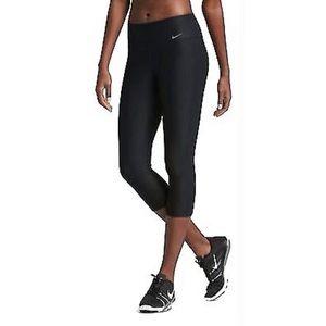 Nike | Dri-Fit Power Capri Tights